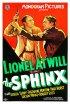 Постер «Сфинкс»