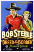 Постер «Breed of the Border»