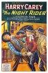 Постер «The Night Rider»
