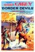 Постер «Border Devils»