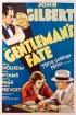 Постер «Судьба джентльмена»