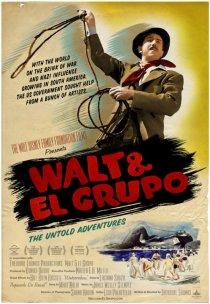 «Walt & El Grupo»