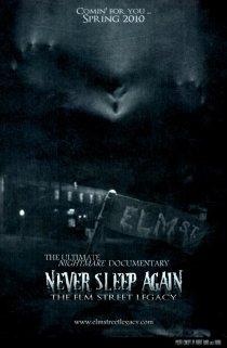 «Больше никогда не спи: Наследие улицы Вязов»