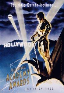 «74-я церемония вручения премии «Оскар»»