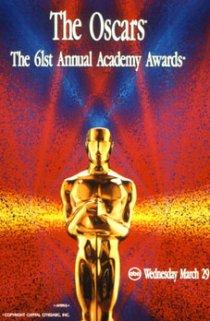 «61-я церемония вручения премии «Оскар»»