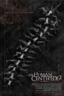 «Человеческая многоножка 2»
