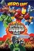 Постер «Отряд супергероев»