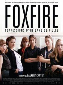 «Фоксфайр, признание банды девушек»