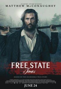 «Свободный штат Джонса»