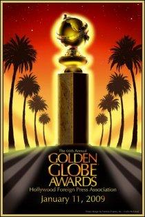 «66-я церемония вручения премии «Золотой глобус»»