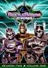 Постер «Beetleborgs Metallix»