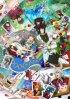 Постер «Алиса в стране сердец: Расчудесный мир чудес»