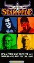 Постер «WCW Весеннее бегство»