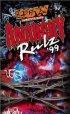 Постер «Extreme Championship Wrestling: Anarchy Rulz '99»