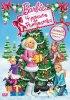 Постер «Барби: Чудесное Рождество»