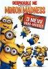 Постер «Гадкий Я: Мини-фильмы. Миньоны»