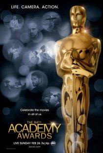 «84-я церемония вручения премии «Оскар»»
