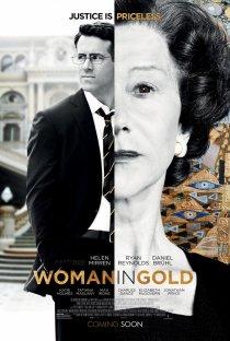«Женщина в золотом»