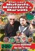 Постер «Мутанты, монстры и чудеса Стэна Ли»