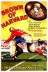 Постер «Браун из Гарварда»