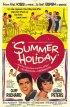Постер «Летние каникулы»