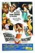 Постер «Призрак в невидимом бикини»
