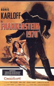 «Франкенштейн – 1970»