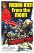 Постер «Радарные мужчины с луны»