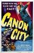 Постер «Canon City»