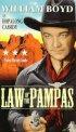 Постер «Law of the Pampas»