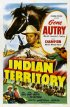 Постер «Индейская резервация»