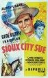 Постер «Сиу Сити Сью»