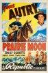 Постер «Prairie Moon»