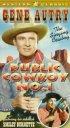 Постер «Public Cowboy No. 1»