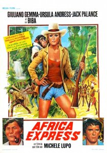 «Африка экспресс»