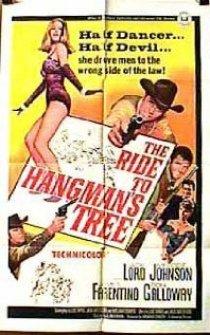 «Ride to Hangman's Tree»
