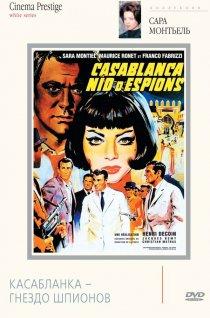 «Касабланка – гнездо шпионов»