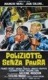 Постер «Полицейский без страха»