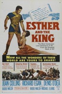 «Эсфирь и царь»