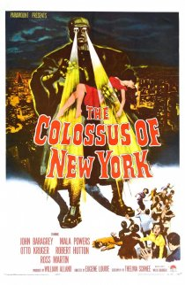 «Колосс Нью-Йорка»