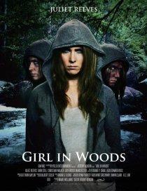 «Девушка в лесу»