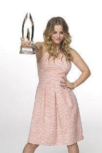 «39-я ежегодная церемония вручения премии People's Choice Awards»