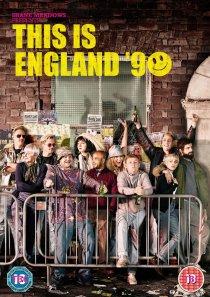 «Это – Англия. Год 1990»