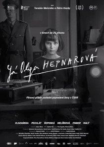 «Я, Ольга Гепнарова»