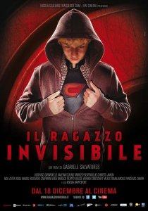 «Невидимый мальчик»