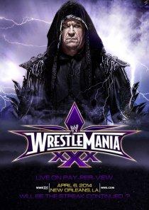 «WWE РестлМания 30»