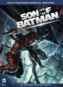«Сын Бэтмена»