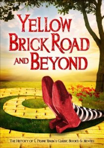 «По дороге из жёлтого кирпича и за её пределами»