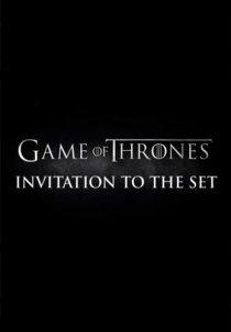 «Игра престолов: Сезон 2 – Приглашение на съемочную площадку»