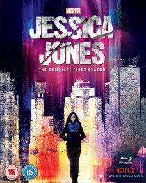 «Джессика Джонс»